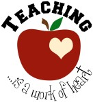 Teacher of the Year Application Available!